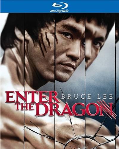 دانلود دوبله فارسی فیلم بروس لی اژدها وارد میشود Enter the Dragon 1973